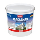 Краска фасадная Pufas Decoself Основа D мороз. (15 л=23,7 кг) ФК